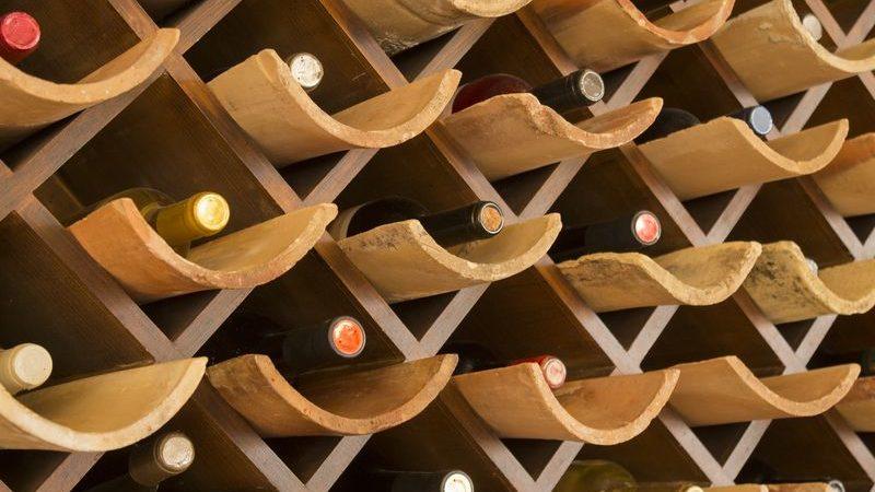 Wein-Accessoires, die ihr haben müsst!