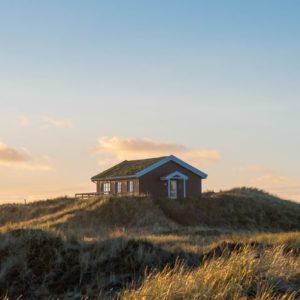Vejers, Dänemark: In diesem Onlineportal findet ihr die passenden Ferienunterkünfte